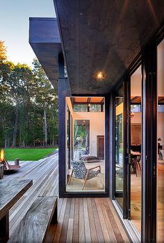 e l i VIBE: calderone's modern vintage home.