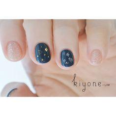 "963 Likes, 3 Comments - kiyone+LIM (@kiyone_lim) on Instagram: "" Design by Sr.manicurist ::: NATSUMI ✔️ @natchum ------------------------------- Please feel…"""
