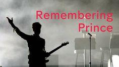 Prince: Mica Paris and Jasmin Dotiwala on the music legend