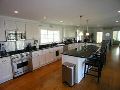 Countertop Dishwasher Cape Town : countertops, white cabinets, and stainless steel appliances. Cape ...