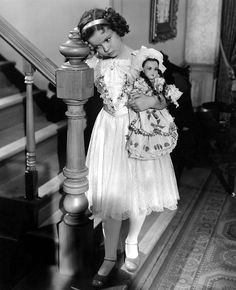 """oh my... Loved all her movies.  This is from """"The Little Princess."""""""