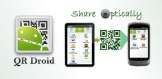 QR Droid-Android App
