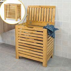explore paniers CA linge de salle bain