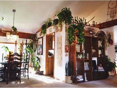 frommoon2moon: Bohemian Homes: Moon to Moon blog….. Featuring...