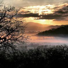 Sunrise ~ Bear Valley Springs