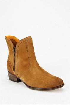 Seychelles Lucky Penny Ankle Boot