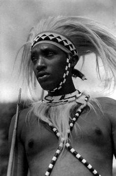 Intore dancer #Rwanda