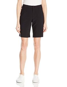 Lee Women's Active Performance Milly Bermuda Short - http://www.darrenblogs.com/2017/03/lee-womens-active-performance-milly-bermuda-short/