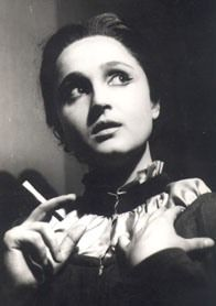 Laura Betti, italian actress Pier Paolo Pasolini, Italian Actress, Vintage Italian, Old School, Divas, Icons, Actresses, Female, Beauty