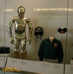 Pop Culture found at the Smithsonian Museums