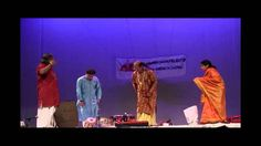 SAPNA 25TH ANNIVERSARY: SANGITA RAVALI: GRAND FINALE: PADMASRI DR. KADRI.