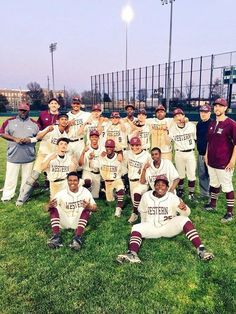 Clad in Pete Rose-era 1960's throwback uniforms, Western Hills High School's baseball team beat Hughes 10-2 at home April 14.
