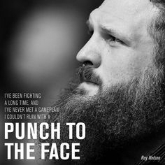 POWERFUL Roy Nelson fighter promo : if you love #MMA, you'll love the #UFC & #MixedMartialArts inspired fashion at CageCult: http://cagecult.com/mma