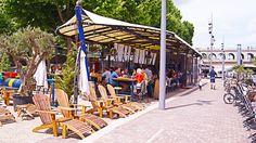 Paris | Brunch | Brunch on Board | Sophistication | Exclusive | Hidden places in Paris | Save money in Paris | Traveling | Explore Paris | frenchs cafes