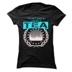 (Top Tshirt Brands) Born In Tea Cool T-Shirt Facebook TShirt 2016 Hoodies, Funny Tee Shirts