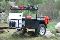 expedition trailers - Google Search