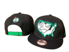 NBA Boston Celtics Snapback Hat (9) , cheap wholesale  $5.9 - www.hatsmalls.com