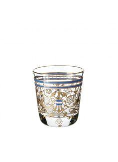 Schnapsglas Serail