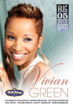 Vivian Green (8.5.15)