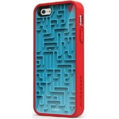 Maze Gamer Case for Apple iPhone