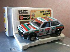 Fiat Ritmo Abarth Totip