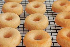 Delicious Donuts, Pan Dulce, Pan Bread, Donut Recipes, Sin Gluten, Doughnuts, Baked Goods, Tapas, Bakery
