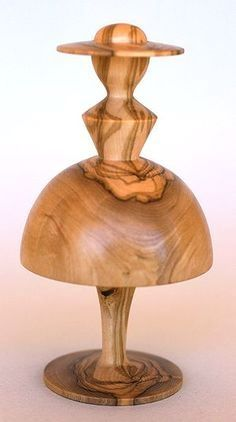 "Nikos Siragas Wood Art Artistic Woodturner Nikos Siragas Wood Art Artistic Woodturner""Spiral Dancers"" by New England woodturner Ray…Artistic Wood Turnings Wood Turning Lathe, Wood Turning Projects, Wood Lathe, Lathe Projects, Wood Projects, Learn Woodworking, Woodworking Projects, Woodworking Patterns, Woodworking Plans"