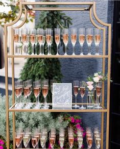 67 ideas backyard wedding reception tables drink stations wedding backyard super wedding pictures reception sparkler send off ideas wedding Brunch Wedding, Wedding Ceremony Decorations, Wedding Reception Decorations, Wedding Tables, Wedding Reception Drinks, Drink Station Wedding, Formal Wedding, Wedding Ideas, Wedding Champagne