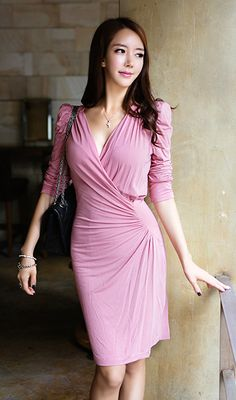 LUXE ASIAN WOMEN STYLE KOREAN FASHION CLOTHES 2LWbbmZ             ..................................................        also repinned at sharingclub.tumblr.com