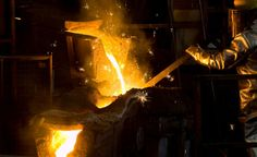 Historia de las sartenes de hierro fundido http://www.lecuine.com/blog/historia-de-las-sartenes-de-hierro-fundido/