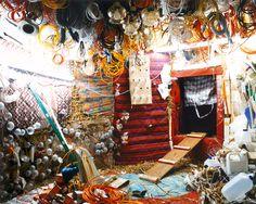 BENHAMU - Anne Hardy is a British artist best known for her...