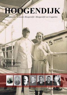 Eén van de grootste projecten op redigeergebied waren de twee familiekronieken van genealoog Cees Hoogendijk. Ik redigeerde zijn twee laatste boeken.