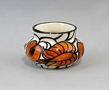 Vase Schramberg stilisiertes Floraldekor 25045253