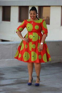 If you an ankara fashionable woman and you need good ankara dresses to rock then here are some lovely ankara gowns that will give you what you want. These ankara dresses come in different styles and designs and will give you that unique look you deserve. African Dresses For Kids, African Maxi Dresses, Latest African Fashion Dresses, African Print Fashion, Africa Fashion, African Attire, Latest Dress, Ankara Gowns, Moda Afro