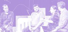 Inside Intercom Boston startup panel | Inside Intercom World Tour