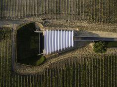 Gallery of Château La Coste Art Gallery / Renzo Piano Building Workshop - 5