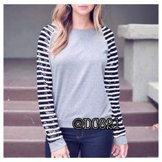 Spotted while shopping on Poshmark: Sequin Sweatshirt! #poshmark #fashion #shopping #style #Tops