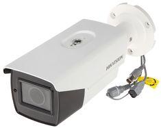 Κάμερα ultra low light Bullet 5MP  Mε φακό motorized  Γωνία θέασης  29.3°  Υπέρυθρος φωτισμός έως 80m  Διαθέτει OSD menu  WDR 130db  Αναλογικά Πρωτόκολλα: CVI-TVI-AHD-CVBS