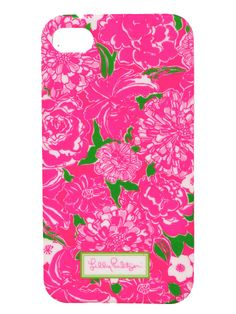 Lilly Pulitzer iPhone Case by Lilly Pulitzer