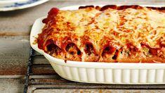 Rice Recipes, Casserole, Macaroni And Cheese, Pizza, Ethnic Recipes, Koti, Noodle, Waiting, Kitchen