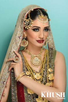 Get that authentic Pakistani makeup look for your wedding with Saira Iqbal MUA London based, Nationwide coverage T: +44(0)7790 860 170 (By appointment only) W: www.sairaiqbal.com E: info@sairaiqbal.com Outfit: Brocade London - By Sarah Jewellery: Anees malik