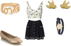 """Sem título #27"" by aliceferrocosta ❤ liked on Polyvore"