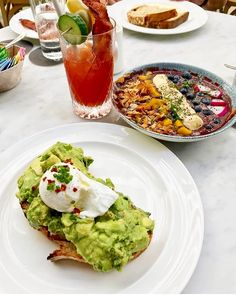 There is no such thing as too much avocado   #brunchingitup