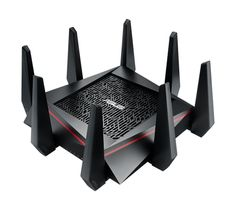 Asus RT-AC5300U router: Preview - CNET