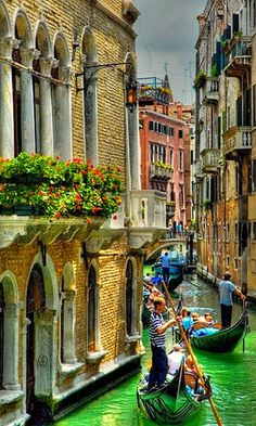 We help you make your trip to Italy, Venice memorable and interesting. We picked the most popular Venice attractions and present them to you with stunning images. Places Around The World, Oh The Places You'll Go, Travel Around The World, Places To Travel, Places Ive Been, Travel Destinations, Places To Visit, Travel Things, Travel Stuff