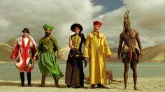 15потрясающе зрелищных фильмов