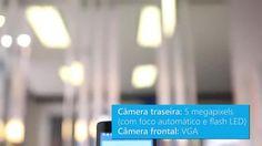 Veja a análise do Smartphone LG Leon Dual com TV