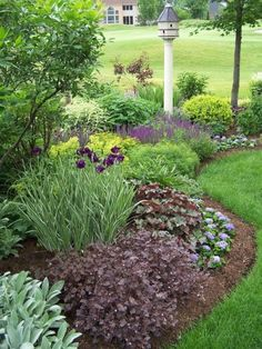 Cheap Front Yard Landscaping Ideas You Will Inspire 35