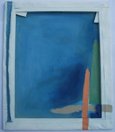 "Saatchi Online Artist Stuart Ridley; Painting, ""UNTITLED RF 29"" #art"