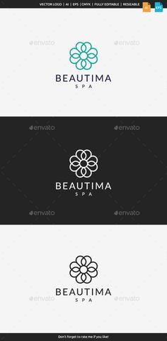 Only Natural Logo - Nature Logo Templates Logo Design Template, Logo Templates, Invitation Templates, App Design, Logo Arbol, Carta Logo, Two Letter Logo, Peak Logo, Create Logo